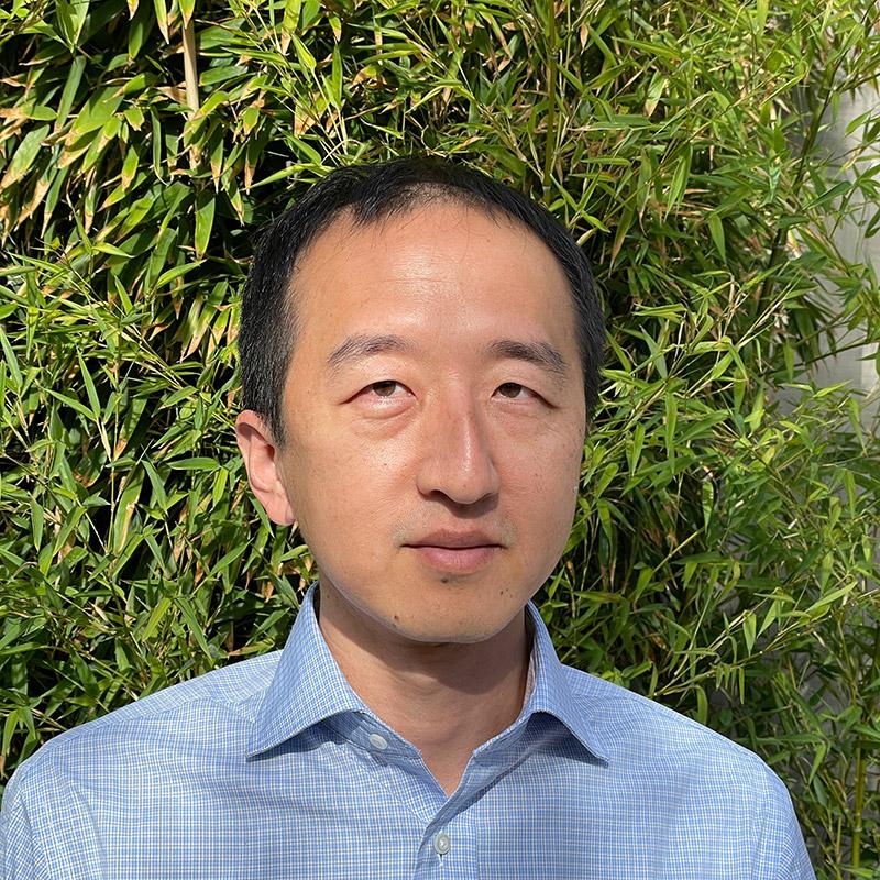 Zeheng Xiao